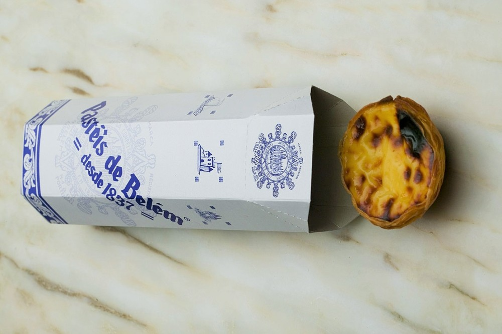 Pasteis de Belem, Lisbon, Portugal. Photo: Lisbon Tourism Board