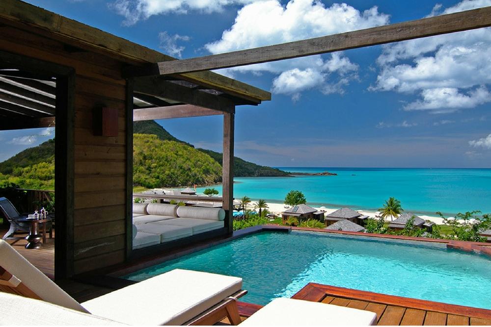 Best Caribbean Island In Early December