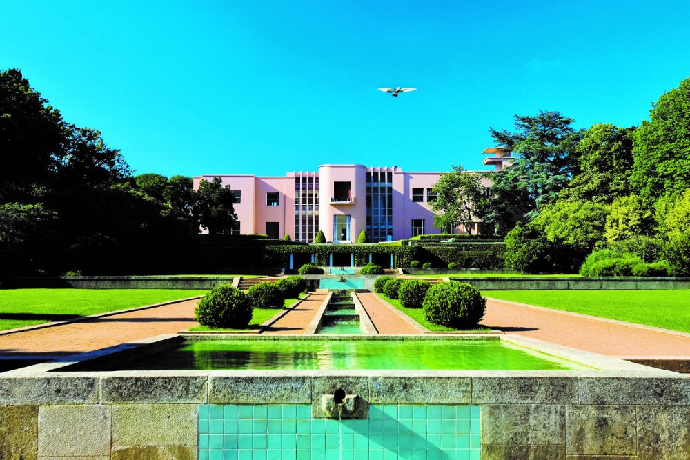 Serralves Foundation, Porto, Portugal