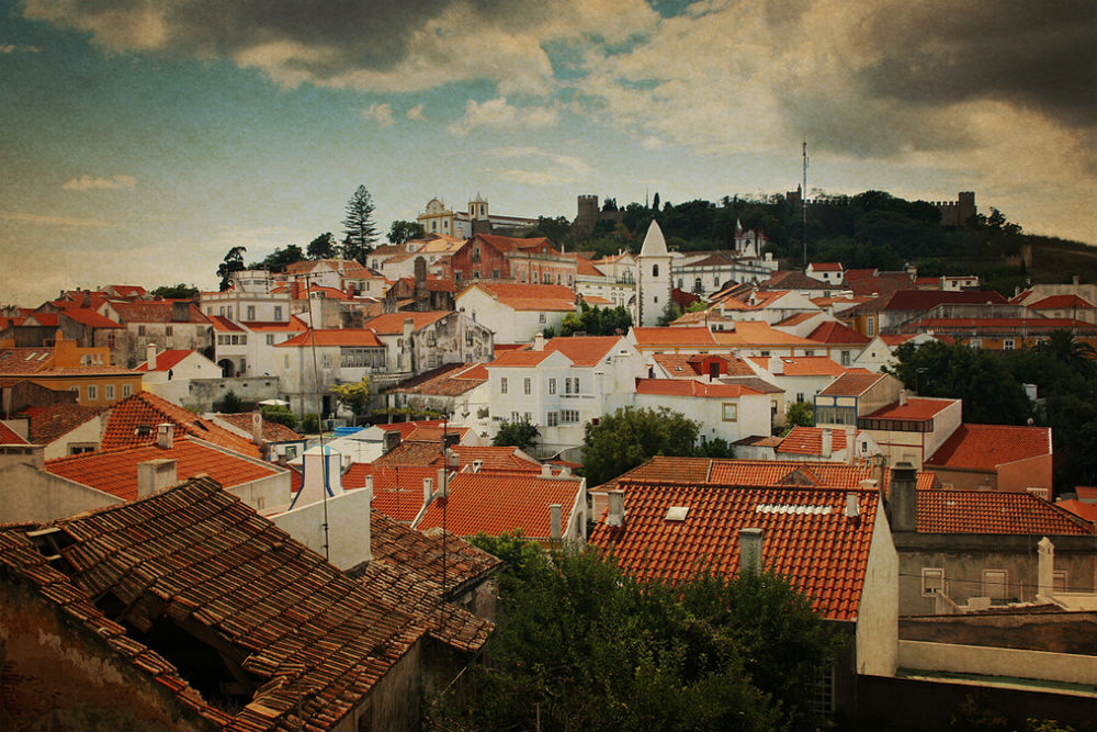 Santiago do Cacém, Alentejo, Portugal
