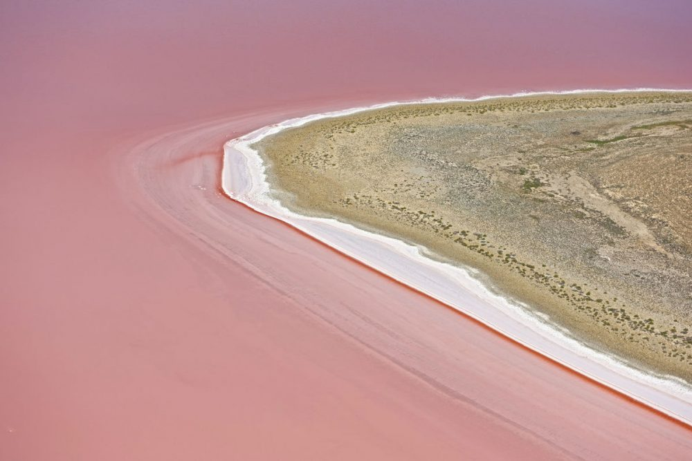Lake Eyre, Kati Thanda-Lake Eyre National Park Australia