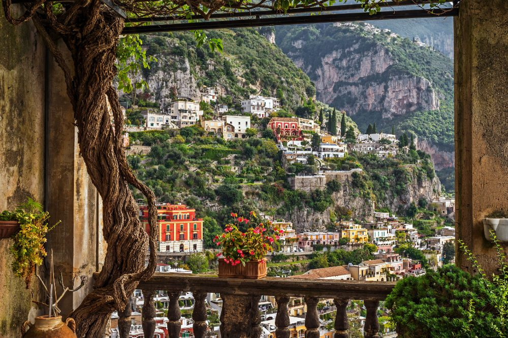 Hotels In Amalfi Italy