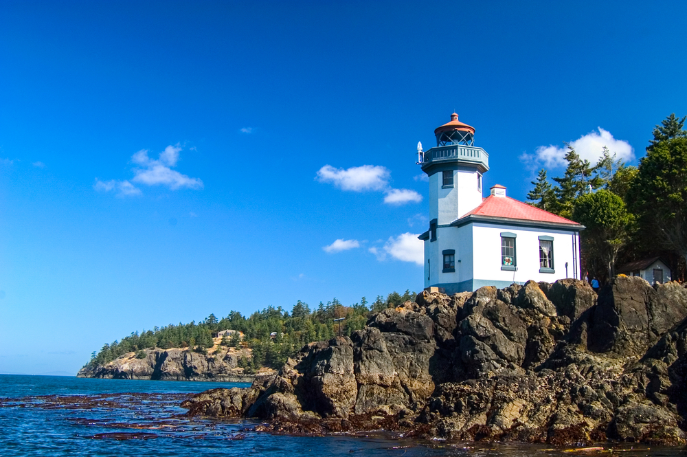San Juan Islands And Olympic Peninsula Insider S Travel
