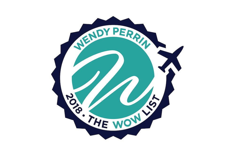 The 2018 WOW List: Wendy's Trusted Travel Experts - Wendy Perrin