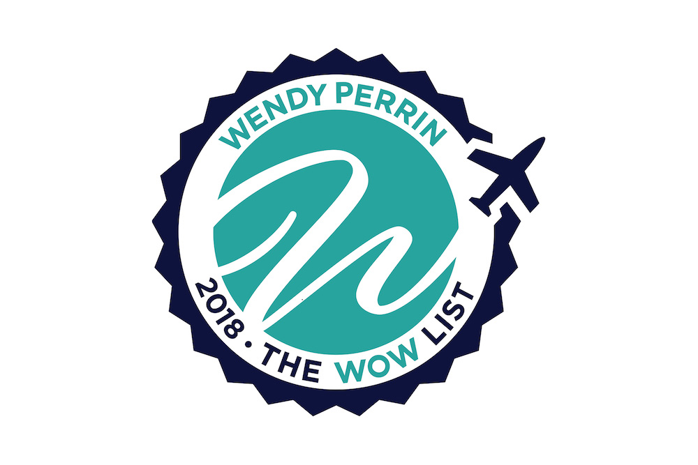 The 2018 WOW List: Wendy\'s Trusted Travel Experts - Wendy Perrin