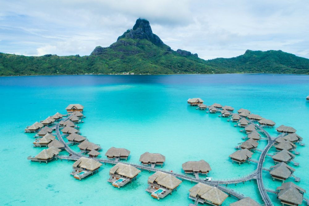 Expert Travel Guide To Bora Bora And Tahiti
