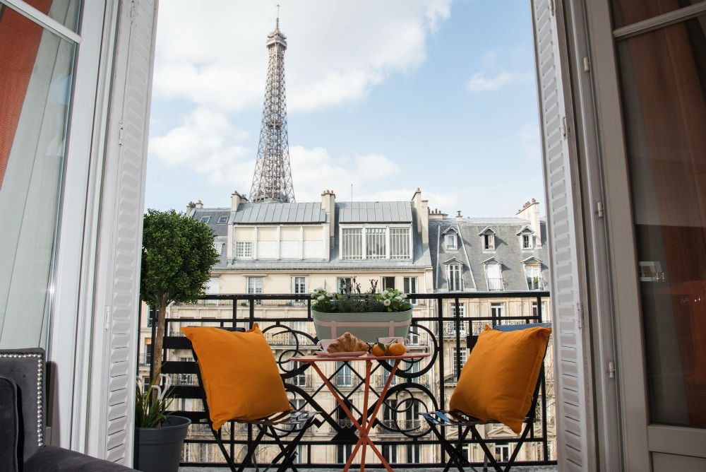 The 5 Keys to the Perfect Paris Apartment Rental for your ...