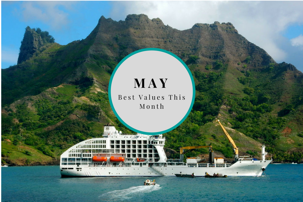 Best Books Right Now 2020 The Best Trips to Book in May: What to Lock in Now