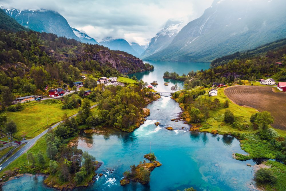 Norway Insider S Travel Guide