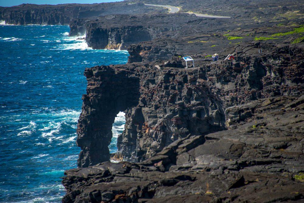 Hawaii Volcanoes National Park CR NPS