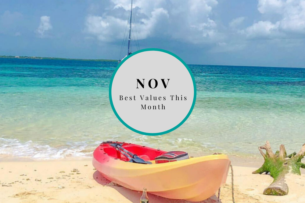 Where To Go In November The Best Places To Travel,Small Back Porch Ideas