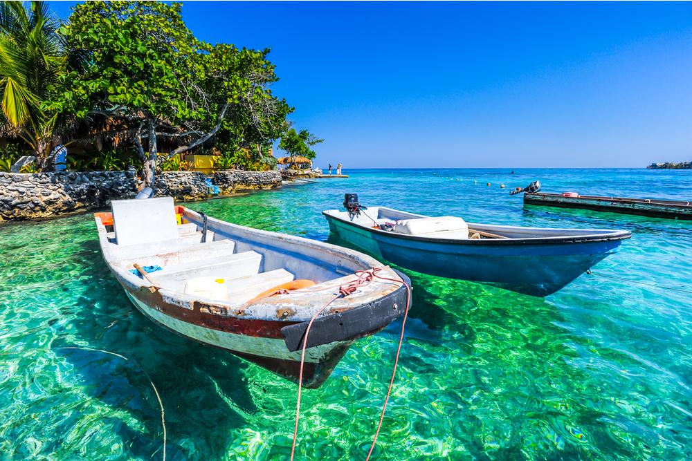 Islas de Rosario, Colombia