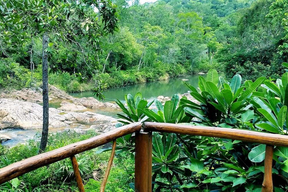 Gaia Riverlodge Beliz
